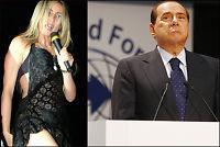 Nye lydopptak om Berlusconi: - Han bruker ikke kondom