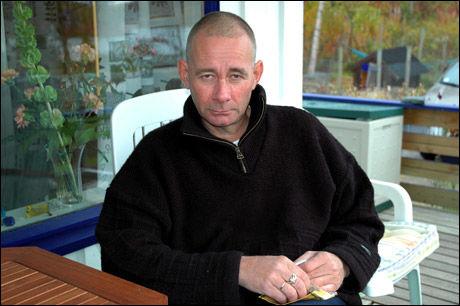 DØMT: Jan-Henrik Fredriksen, som er Frps første stortingsrepresentant fra Finnmark, er dømt til 16 dagers betinget fengsel for promillekjøring. Foto: GEIR FORBREGD, FINNMARKEN