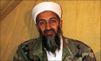 - Osama bin Ladens sønn drept