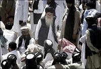 Taliban-gudfar arrestert i Pakistan