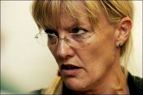 AVVISER KUTT: SVs Karin Andersen vil ha rskere tiltak for å få innvandrere i arbeid. Foto: