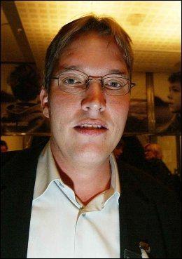 GULROT: Sverre Myrli (Ap) tror det store flertallet ønsker å delta i arbeidslivet, fremfor å motta trygd. Foto: