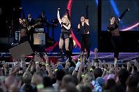 Madonna-konsertene kan være smittebombe
