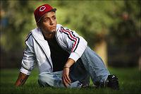 Omers siste hilsen til Michael: «Jeg lover å gjøre deg stolt»