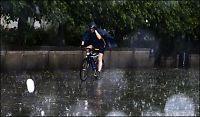 Dette gjør du når sommeren regner bort