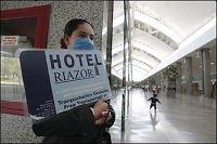 Gratis forsikring til turister som trosser influensafrykten