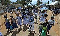Mener flyktningleire på Sri Lanka er folkerettsstridig