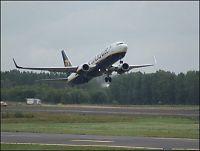 Ryanair satser stort på Rygge