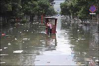 FN-sjefen advarer om «ufattelige klimalidelser»
