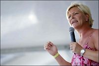 Frp åpnet valgkampen i Drammen