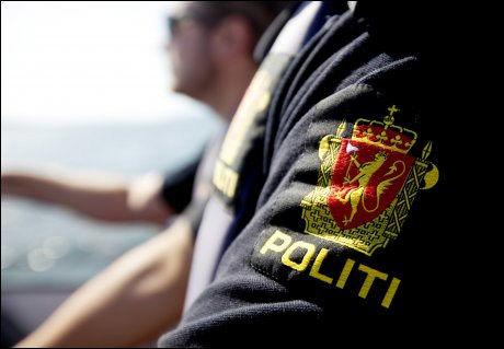 MER POLITI: Venstre vil ha 700 politistudenter i året. Per i dag er tallet 552. Foto: SCANPIX