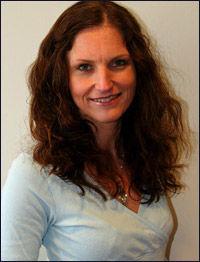 Ernæringsfysiolog Gunn Helene Arsky. Foto: Elin Davidsen
