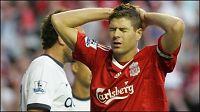 Sjokktap for Liverpool