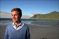 Solheim venter på olje-avgjørelse