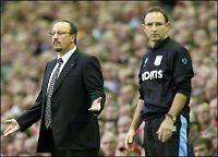 Benitez krever seier mot Bolton