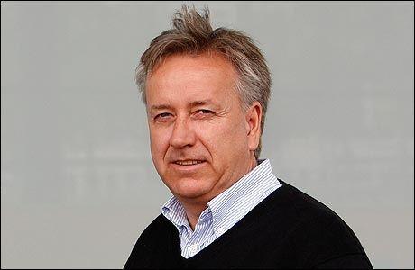 SKYLDER PÅ LEDELSEN: Tidligere VIF-trener Vidar Davidsen. Foto: Scanpix