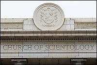 Scientologi-topp bryter med bevegelsen