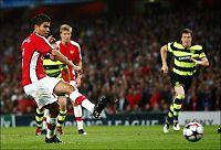 Wenger ut mot UEFAs «heksejakt» på Eduardo