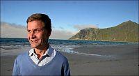 Miljø-Solheim frykter massiv oljeskipstrafikk i Lofoten