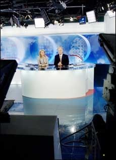 GRATIS TV: Frp vil fjerne NRK-lisensen. Foto: Scanpix