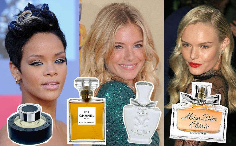 Dette er sesongens beste parfymer MinMote.no Norges