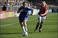 Norge forsvarte seg til kvartfinale