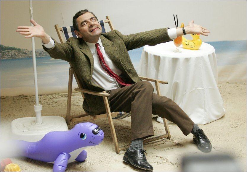 VILLE DU REIST PÅ FERIE MED DENNE MANNEN?: Nyrike russere, grådige tyskere, ivrige nordmenn eller briter som Mr. Bean - hvem er egentlig verdens verste turister? Vi vil høre dine historier! Illustrasjonsfoto: REUTERS