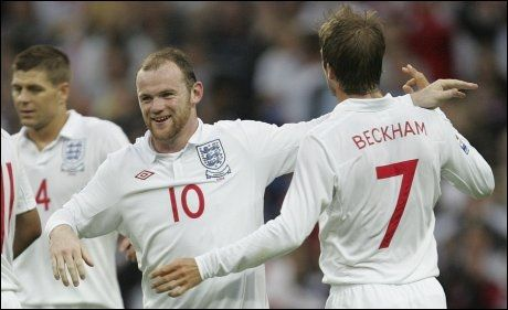 BLIR DYRERE: Skal du se Wayne Rooney i VM eller Champions League, må du sannsynligvis punge ut mer enn tidligere antatt. Foto: AP