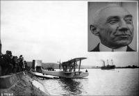 Fant ikke Roald Amundsens fly