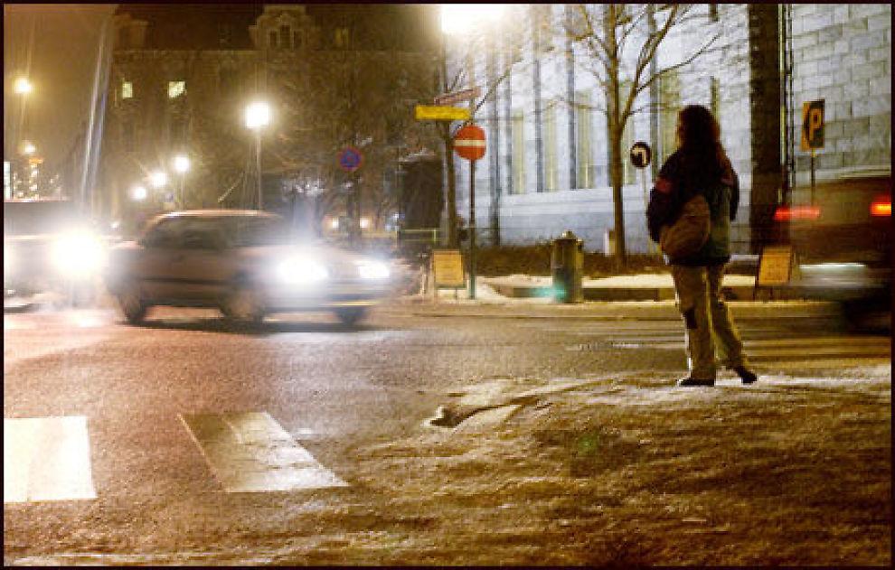 prostitusjon oslo gangbang i norge