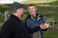 Stoltenberg avviser «Plan B» med Venstre