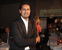 Abid Raja blir stortingsrepresentant i to uker