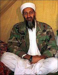 Al-Shabaab erklærer troskap til bin Laden