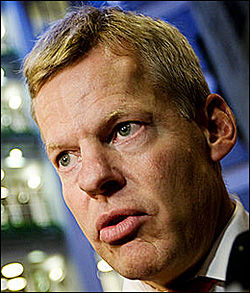 SKAPER FORVIRRING: Advokat Morten Furuholmen. Foto: SCANPIX