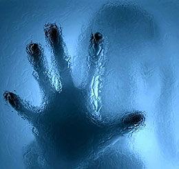 GHOSTS: I Storbitannia er det mange spøkelseshoteller. Foto: Scandinavian Stock Photo
