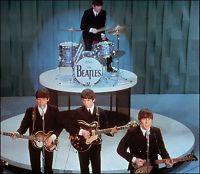 The Beatles' Lucy er død