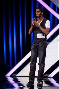 X Factor-Chand: Jeg spiller Chand-rock, ikke trønderrock