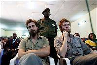 - Ankesaken i Kongo starter 13.oktober