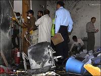 Taliban: - Stolte over selvmordsangrepet mot FN
