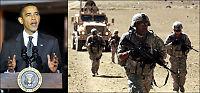 Obama avviser kraftig nedtrapping i Afghanistan