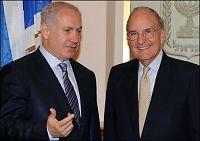Blandede reaksjoner på fredsprisen i Midtøsten