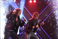 Jan Fredrik sendte Reaching Horizons ut av «X Factor»