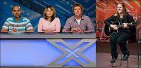 Jan Fredrik tilbyr «X Factor»-Elin platekontrakt