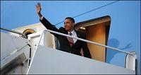Obama: - Jeg føler meg ydmyk