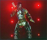 - Ny Michael Jackson-sang lekket ut