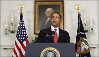 Obama sender flere soldater til Afghanistan