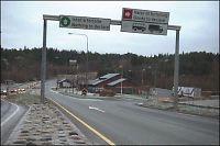 Mot narkorekord på Svinesund