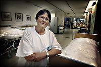 Smittevernoverlege: - Flere bør bli testet for svineinfluensa