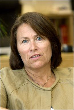 - BLIR FORSVARSMINISTER: Grete Faremo tar over Forsvarsdepartementet, melder NRK. Foto: Scanpix