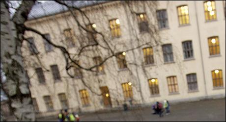 MULIG UTBRUDD: Ifølge smittevernoverlegen ved Oslo kommune har det vært et mulig utbrudd av svineinfluensa på Sagene skole mandag. Foto: Arkivfoto: Scanpix